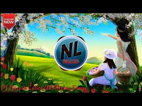 Badli Badli Laage New Haryanvi Song 2018 Full Hard Bass And DJ Naresh Lalsot All Mixing Song