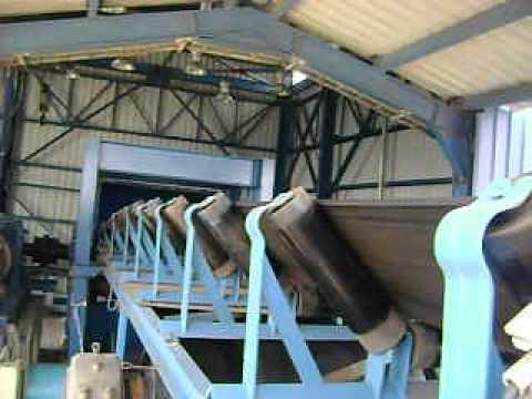 Teknik - Belt Conveyors - Bulk Material Handling - www.teknikindia.com