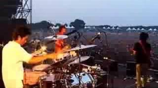 AKFG live rock in japan 2007