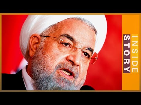 How much power does the Iranian president have? – Inside Story