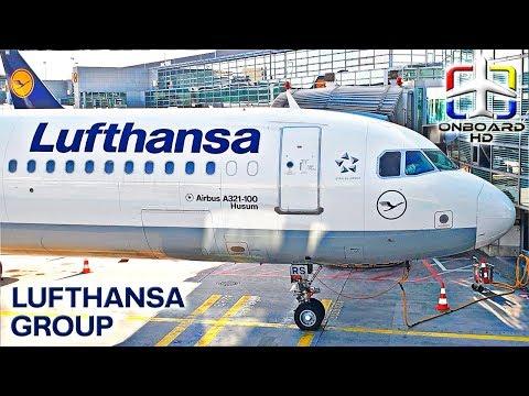 trip-report- -lufthansa-&-austrian- -best-european-economy?-ツ- -vienna---madrid- -airbus-a321