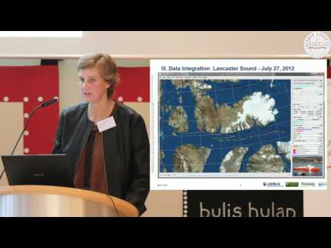 "GCC 2016 Dr. Camilla Mohrdieck, Airbus Defence and Space, ""The PASSAGES Research Project"""
