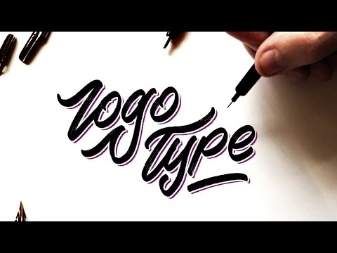 6 Ways To Design THE BEST Logo