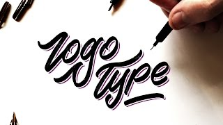 6 Ways To Design THE BEST Logo