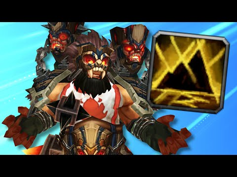 Shaman BLASTS Duels 1v4! (5v5 1v1 Duels) - PvP WoW: Battle For Azeroth 8.3
