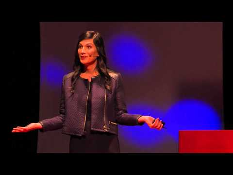 How You Know You're in Love: Epigenetics, Stress & Gender Identity | Karissa Sanbonmatsu | TEDxABQ
