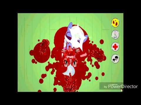So Much Blood! -Pony Torture 18+