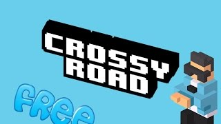 crossy road how to get psy for free