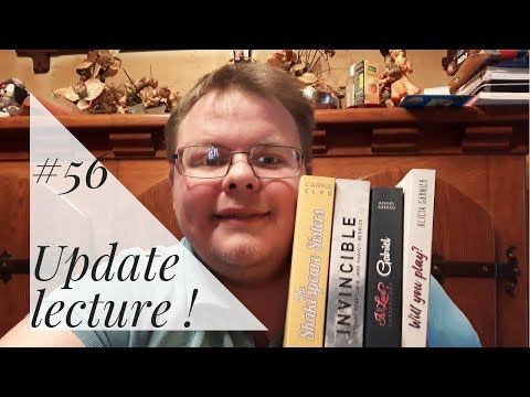 Update Lecture ! #56