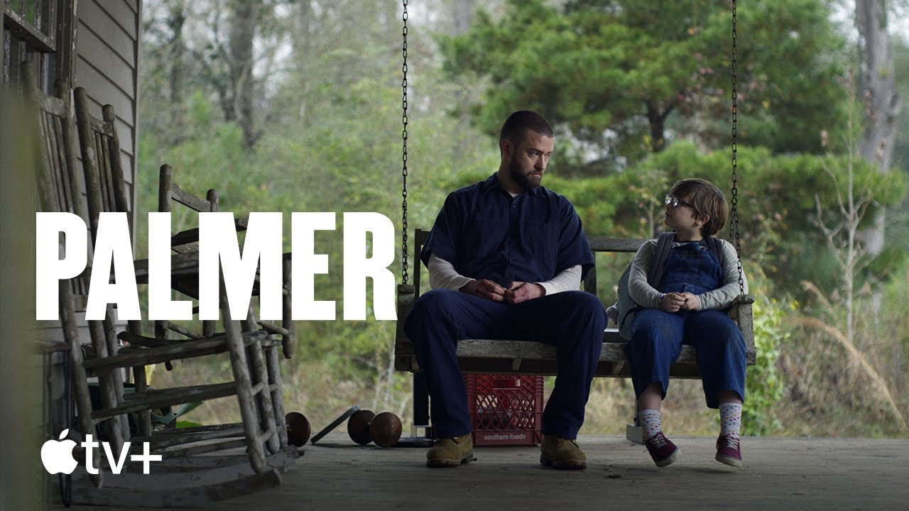Download Palmer — First Look Featurette | Apple TV+