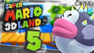 Einfach ein ganzes Level skippen :P ★ SUPER MARIO 3D LAND ★ Part 5