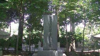【掃苔シリーズ】斎藤 実の墓