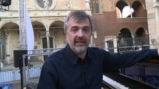 Federico Longo live in Cremona con l'Orchestra Filarmonica italiana