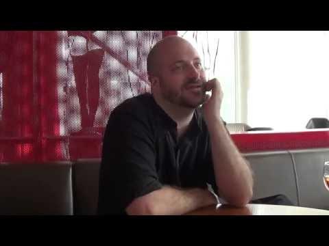 2016.7.26 Kevin Holden Interview, Paris