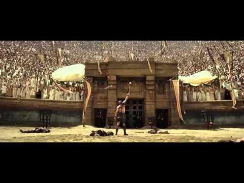 The Legend Of Hercules - Official Trailer #1