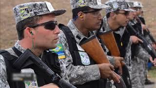 Força Nacional permanece por mais 90 noventa dias no Ceará