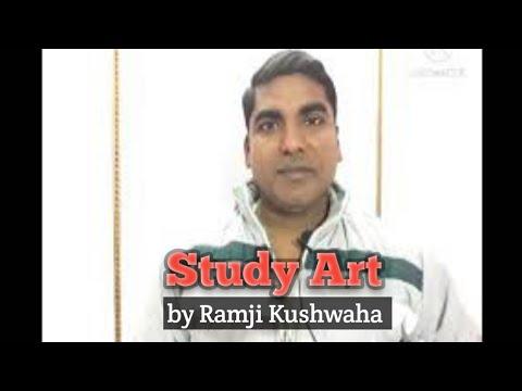 Study Art