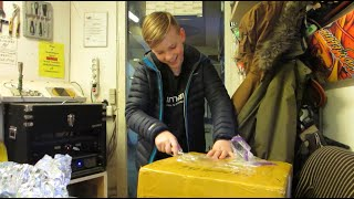 NEW DRONE & SCOOT TIME (1.20.16 - Day 1907)