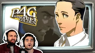 【 PERSONA 4 GOLDEN 】 My Little Sister Can't Be... | BLIND Gameplay Walkthrough | Part 49