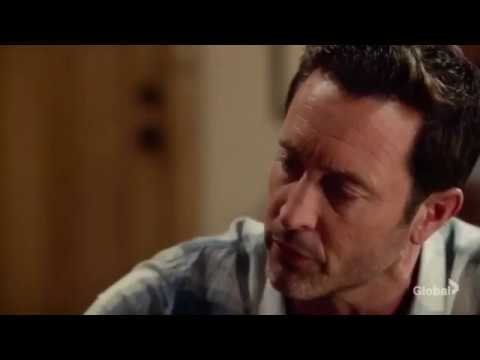 Hawaii Five-0 Finale 10x22 Steve Farewell To The Team