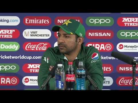 Sarfraz Ahmed Post Match Press Conference | India Beat