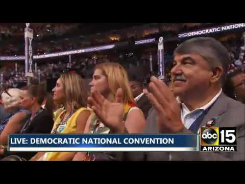 FULL: California Governor Jerry Brown - Democratic National Convention