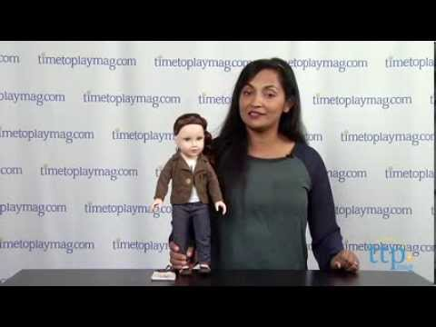 Toys R Us Journey Girls : Journey girls kelsey from toys r us youtube