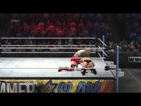 WWE 2K14 PRESS - INTERNET FINALLY WORKS - JOBBY JOB - NEW APARTMENT