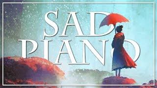 Sad Piano Background Music for Videos I Emotional & Beautiful I No Copyright Music