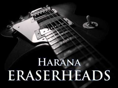 ERASERHEADS - Harana [HQ AUDIO]