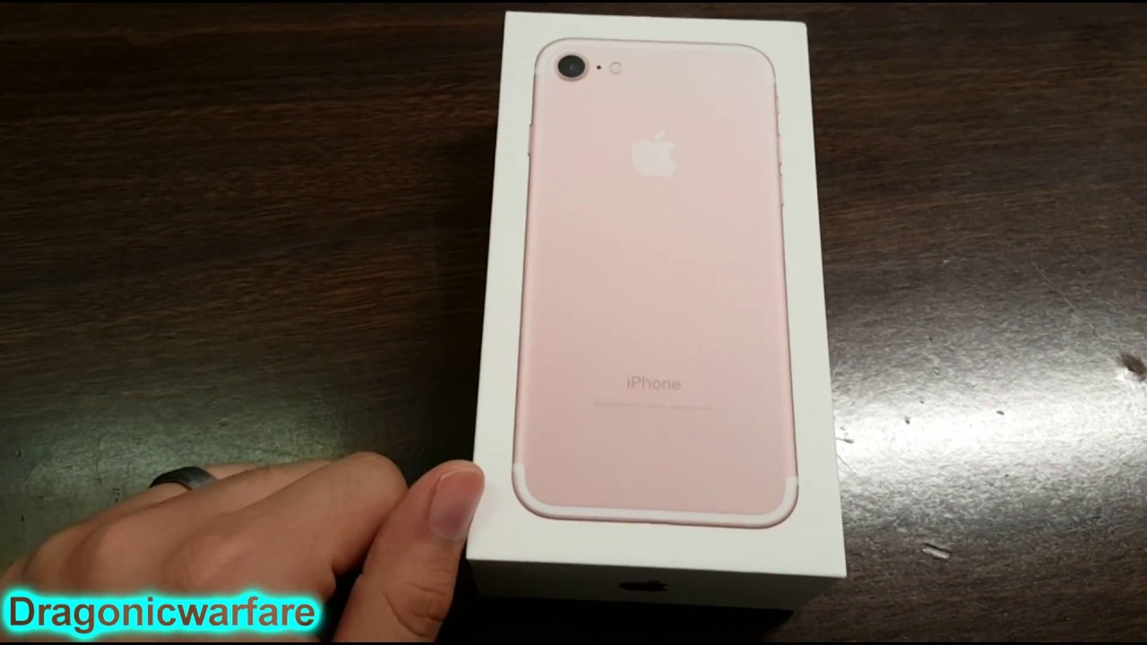 iphone boost mobile iphone 7 gold unboxing boost mobile hd 11663