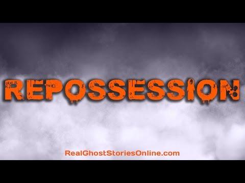 Repossessed | Ghost Stories, Paranormal, Supernatural, Hauntings, Horror