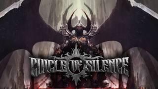 CIRCLE OF SILENCE - The Crimson Throne (Album Teaser)