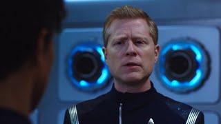 Star Trek - Lieutenant Stamets Forges New Frontiers On Star Trek: Discovery