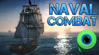 Repeat youtube video Assassin's Creed IV Black Flag | NAVAL COMBAT | I was so wrong about this game