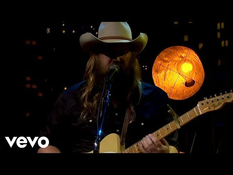 Chris Stapleton - Tryin' To Untangle My Mind (Austin City Limits Performance)