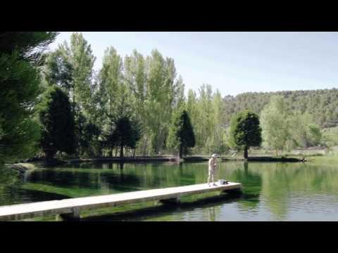 Altiplano de Granada, You are going to love it! - English Full version   Babydog