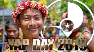 YAP DAY 2019:  51 YEARS OF RICH CULTURAL HERITAGE AND TRADITIONS