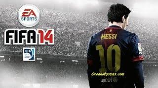 Come scaricare FIFA 14 (ITA) SUL PC !
