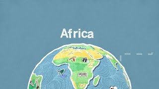 come exploreafrica with lonely planet kids