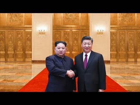 World Insight: China Welcomes DPRK Leader in First Visit