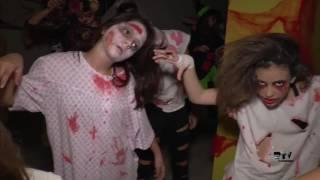 EDAE   baile Halloween 2016