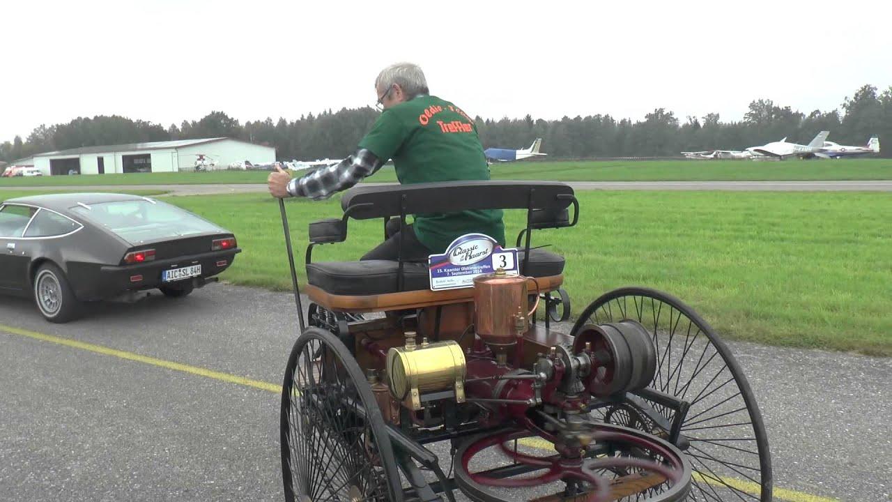 benz patent motorwagen - photo #23
