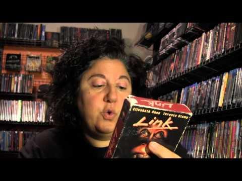 Recommendation Week: Link (1986)