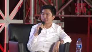 Gambar cover [Startup Asia Jakarta 2014] Fireside Chat: Tokopedia - The Alibaba of Southeast Asia?