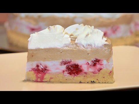 Torta Lenja Žena