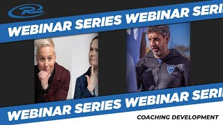 Coaching Education Webinars: Rachell Lindvall & Erin McLeod From The Mindful Project