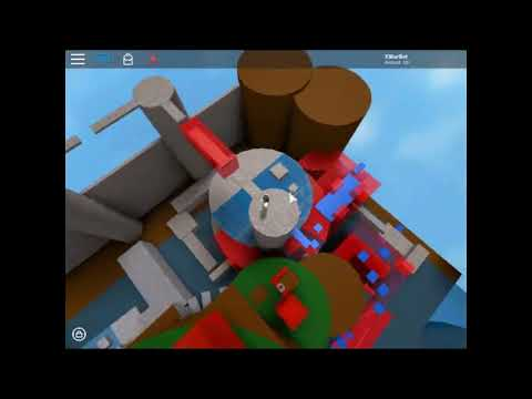 ROBLOX- Quick Dash! - InverseC0ntinuity - Gameplay Nr.0875