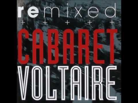 Cabaret Voltaire - Thank you America (Kevorkian Remix)