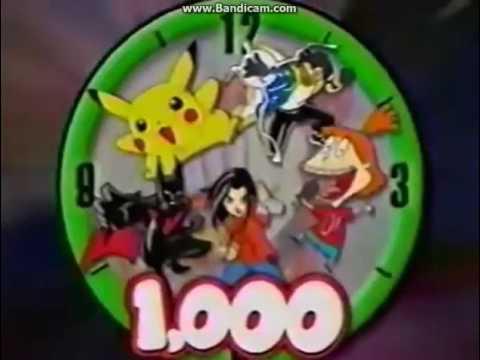 Kids WB & The WB Promos & Bumpers (2000/2001) (KVWB Ch. 21)